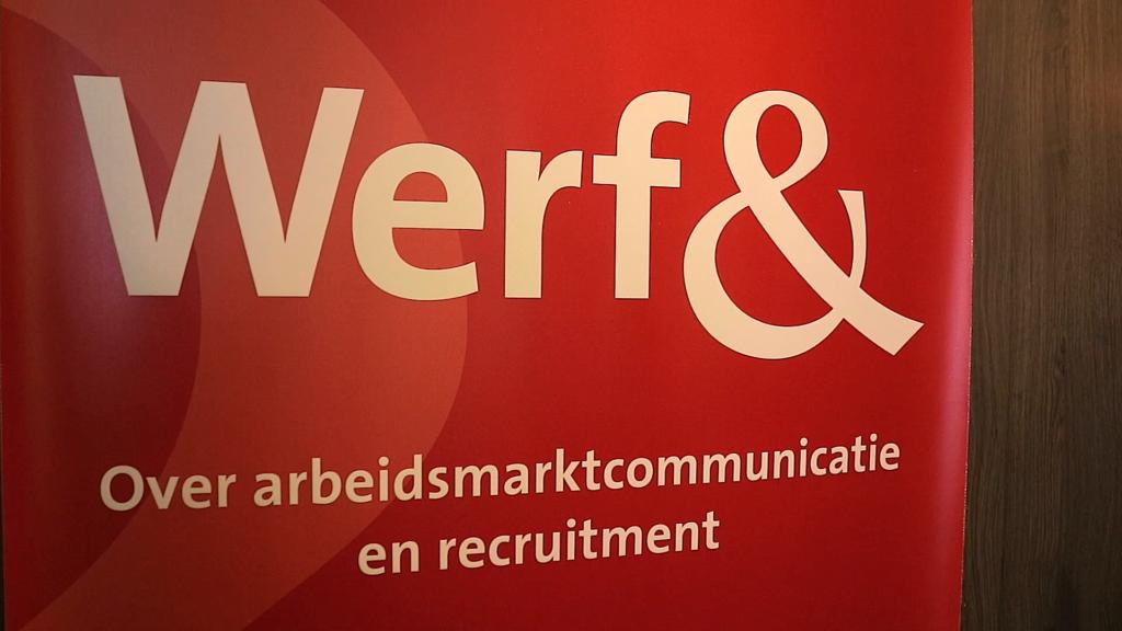 Bekijk nu de aftermovie: zó was het eerste Werf& Jaarcongres Bureaurecruitment
