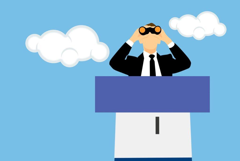 Hoe kun je als bureau met vertrouwen naar de toekomst kijken?
