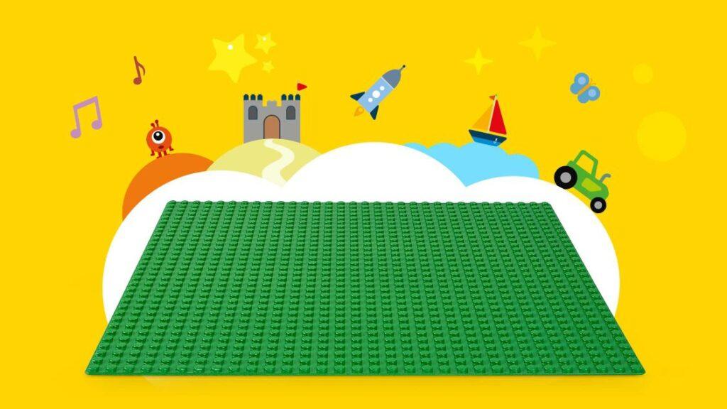 Hoe je met Lego-blokjes een goede ervaring voor iedere werkende kunt opbouwen