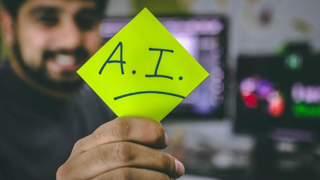 Kunstmatige Intelligentie in recruitment: reden tot angst of waardevolle ondersteuning?