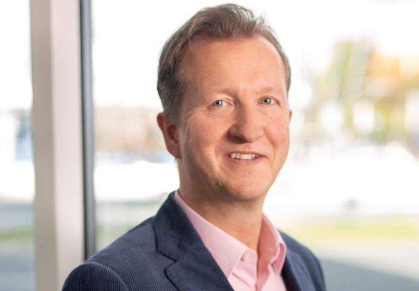 Hylke Oldenboom (Compagnon): 'Ik geloof niet in haakse bochten in recruitment'