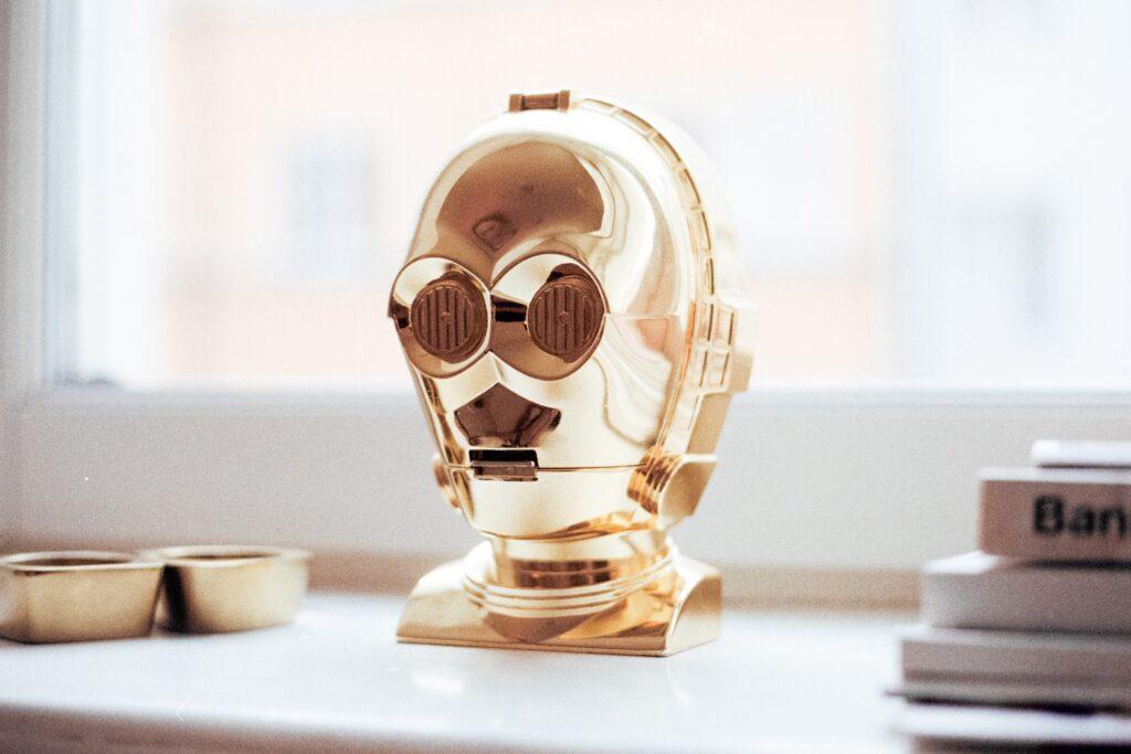 Funny Friday: zou de robot zonder vooroordeel dan eindelijk komen?
