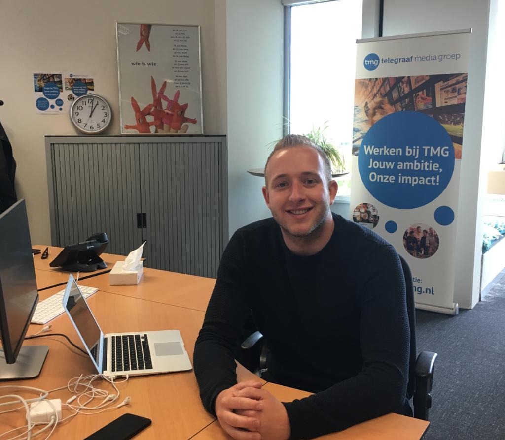 De Jonge Recruiterspodcast: Jordi Rooijers leert van andere recruiters hoe het níet moet
