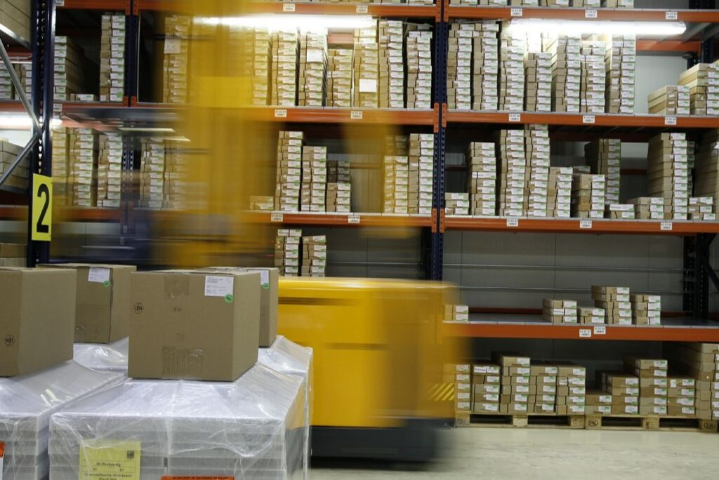'Logistiek beseft enorme dreigende personeelstekorten nog onvoldoende'