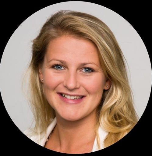 Anneke de Jong: Recruitment Manager