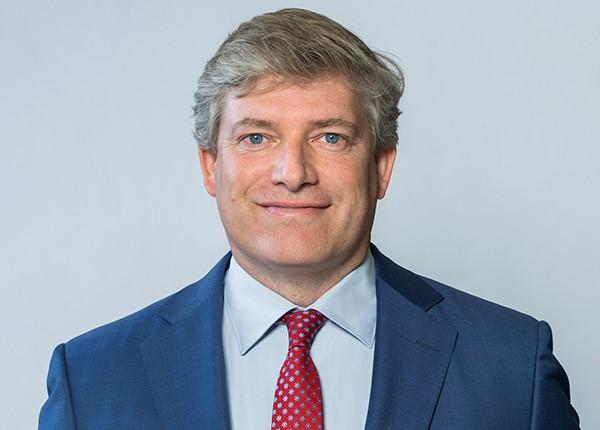Boudijn Driesen: Directeur Experis Nederland