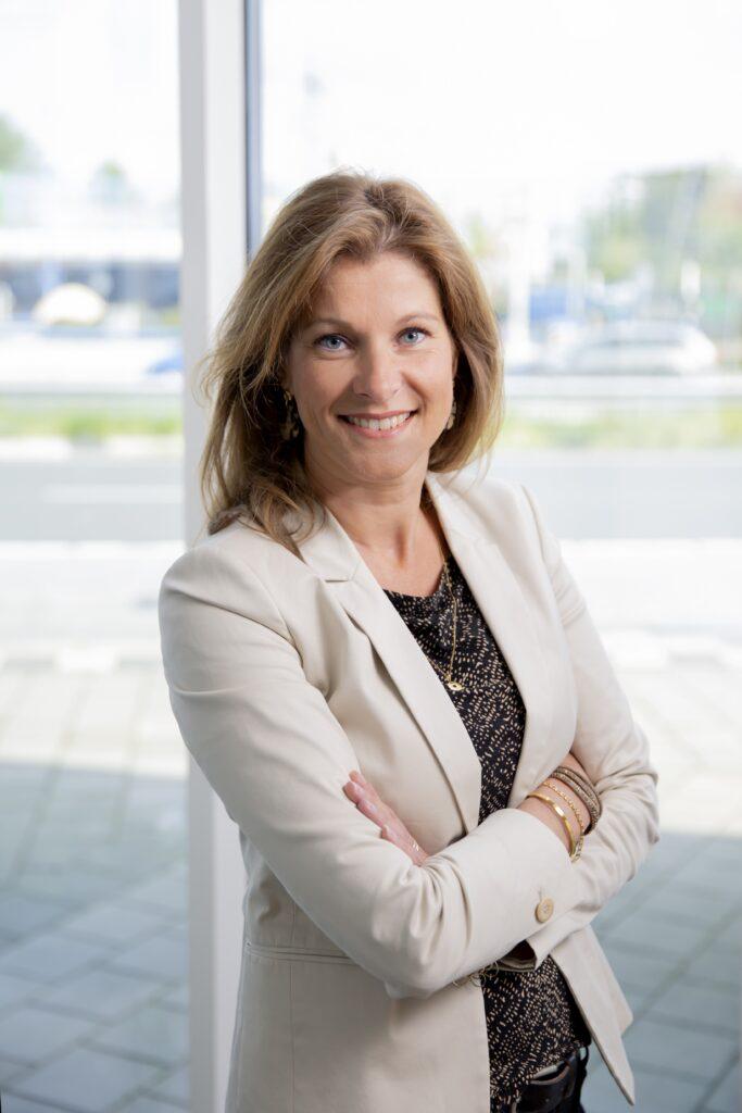 Femke Meijer-Pijnenburg: Consultant HR Services