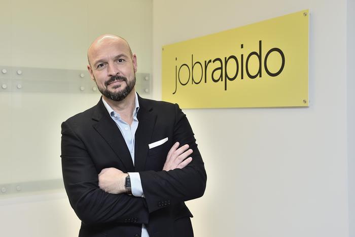 Jobrapido: 'Solliciteren moet net zo makkelijk worden als iets bestellen op Amazon'