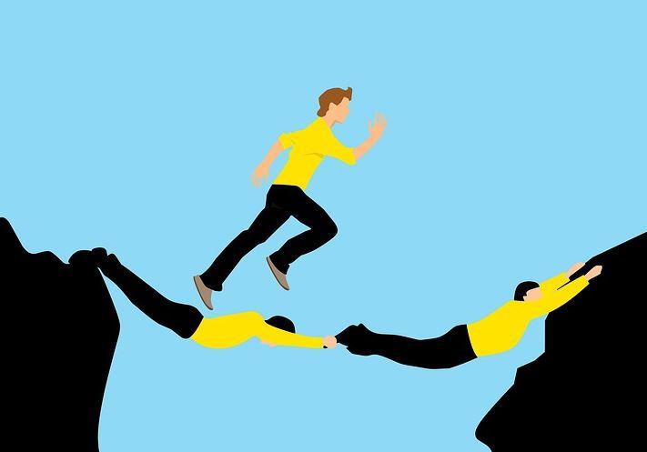 'Meer referrals? Vraag je collega's dan vooral níet om mede-werver te worden'