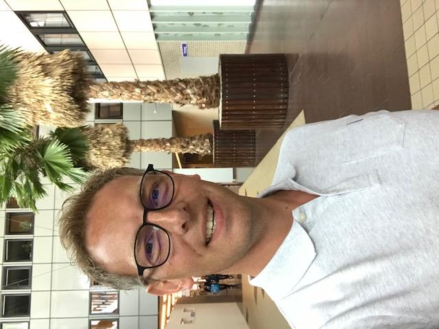 Rutger Bolwijn: Adviseur Recruitment & Arbeidsmarktcommunicatie