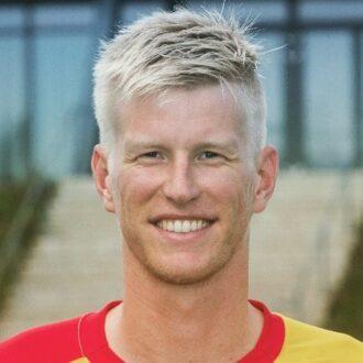 michiel van dorsten ex-topsporter