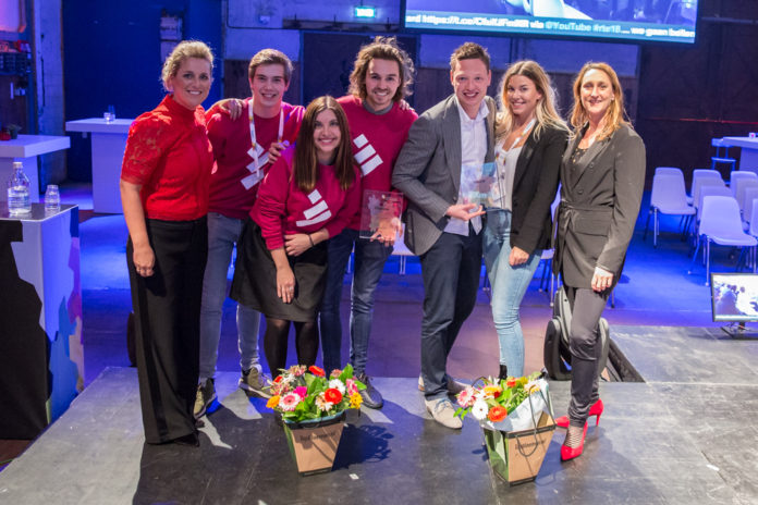 Het inzenden voor de Recruitment Tech Awards 2019 is begonnen