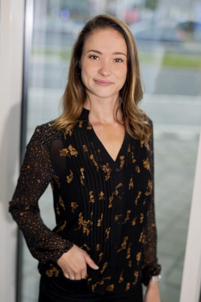 Danique Pols: Recruitment Professional