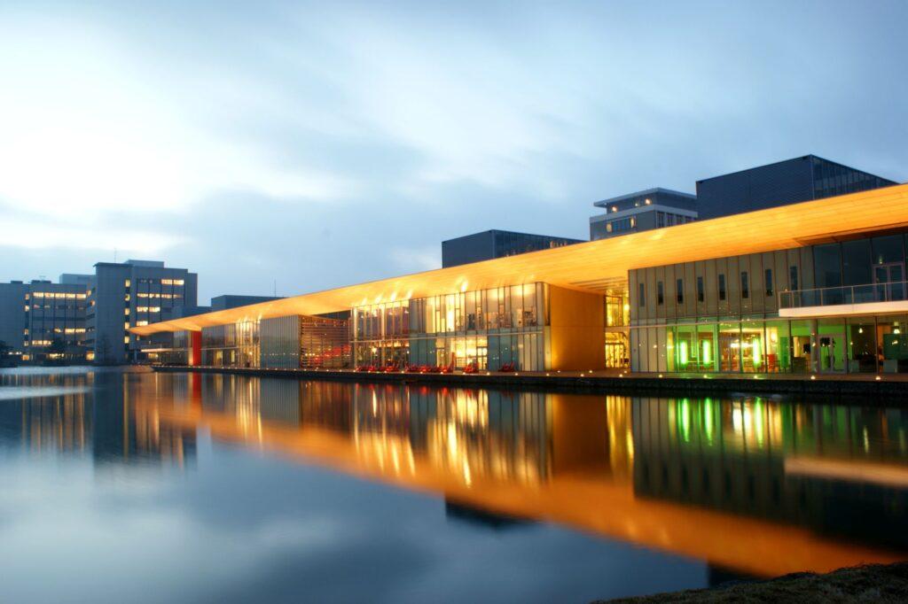 (Bijna) geen Europeaan wil in Eindhoven werken