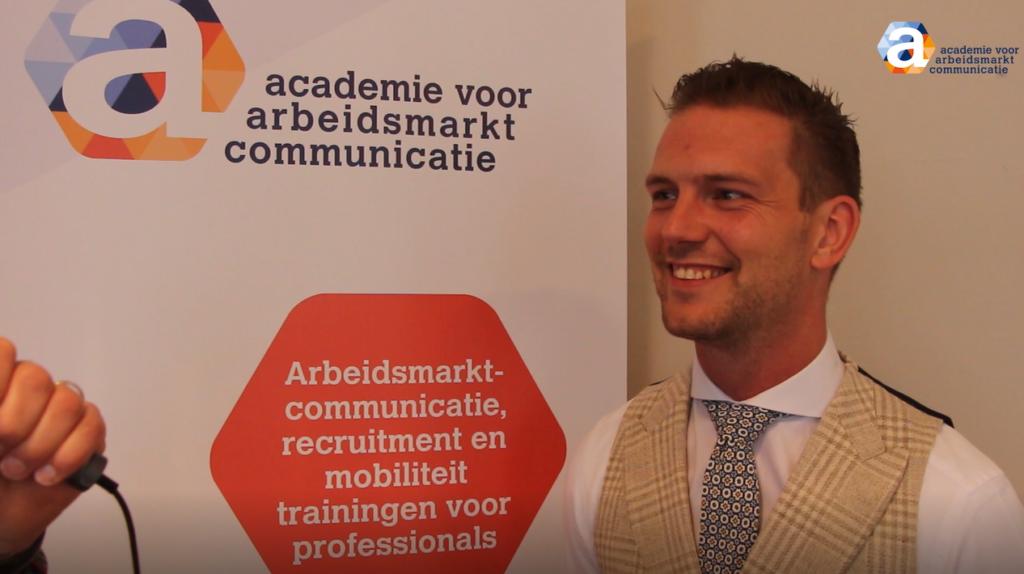 Hoe je leert om recruitment strategisch aan te pakken [adv.]
