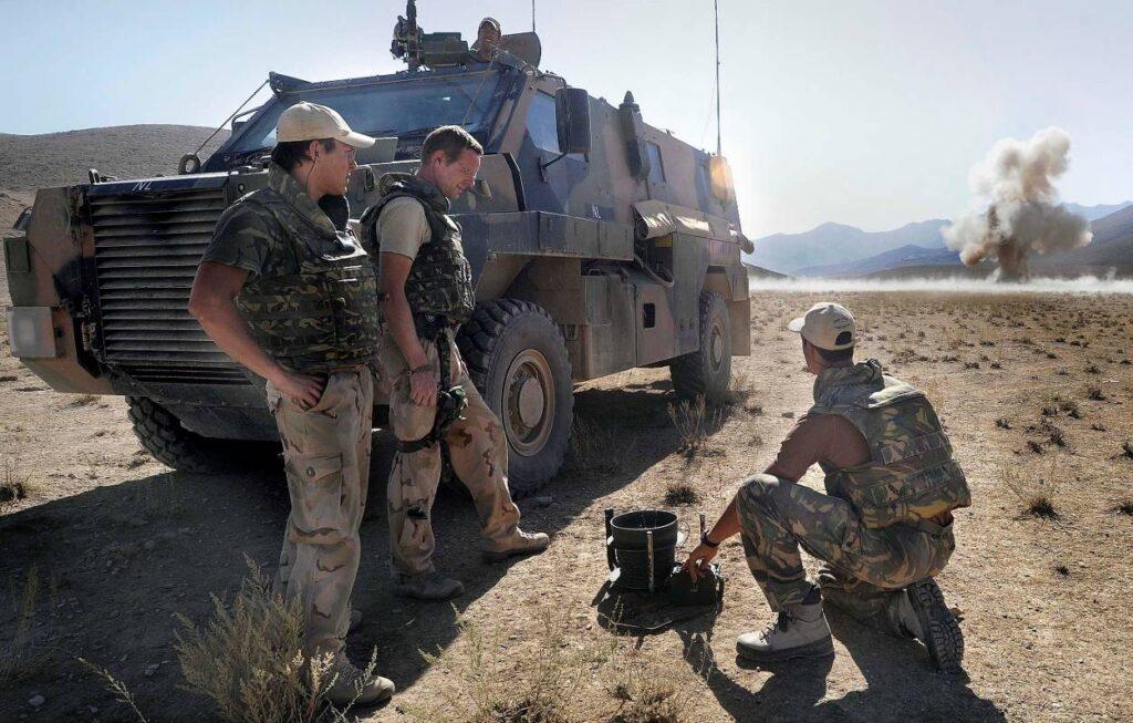 Personeelstekort bij Defensie: uitstroom overtreft nog altijd instroom