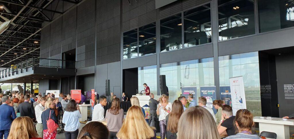 Waar waren toch de innovaties op het Recruitment Innovation Festival?