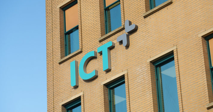 ICT Group stapt in recruitment onder de naam Additude