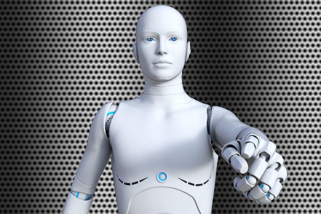 Maakt de robot de recruiter overbodig? Niet als je het zó doet