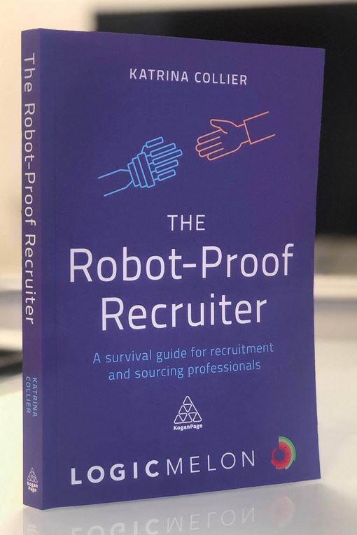 robot proof recruiter