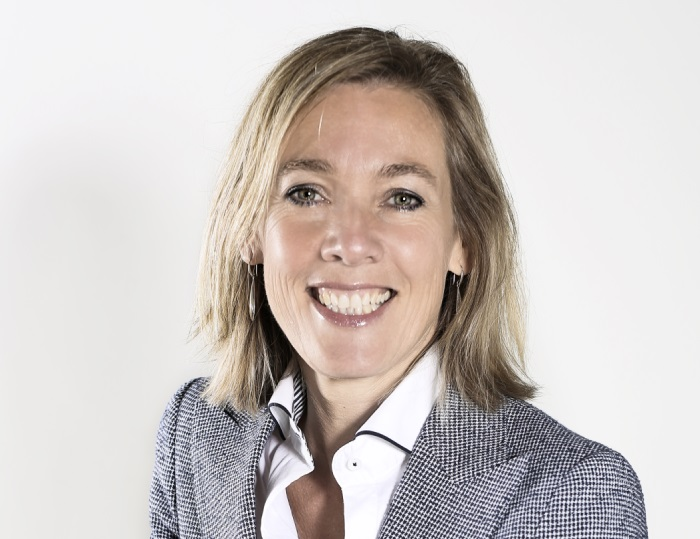 Marit Middeldorp: Consultant HR executive search