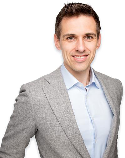 Hayke Tjemmes: Consultant