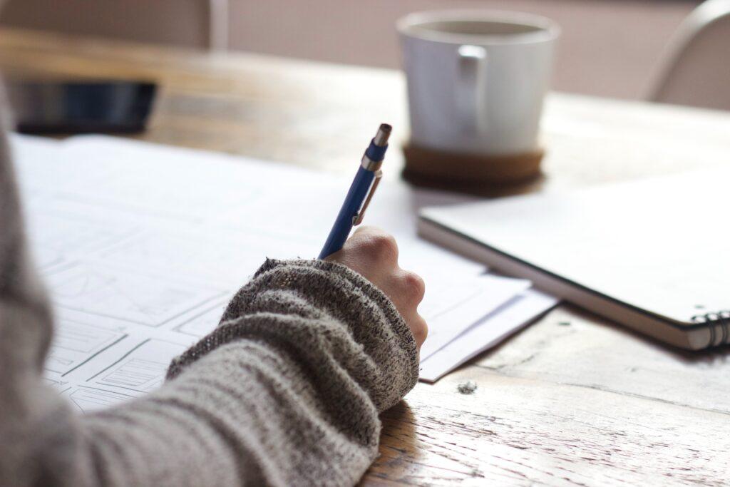 4 gouden tips voor wervende teksten op een werkenbij-site