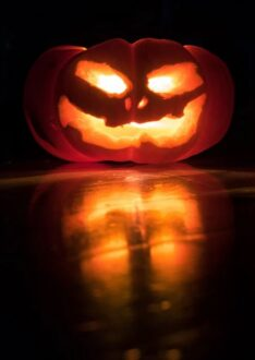 halloween overleven recruitment