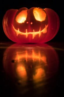 halloween overleven