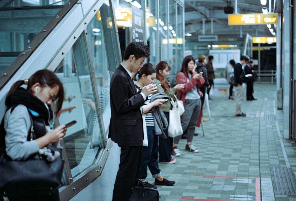 Mobiel groeit door: nu al goed voor bijna de helft (!) van alle sollicitaties