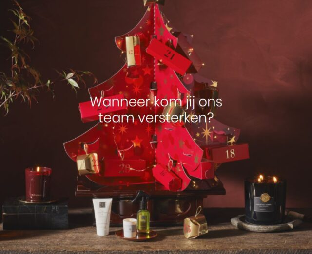 kerstmis rituals