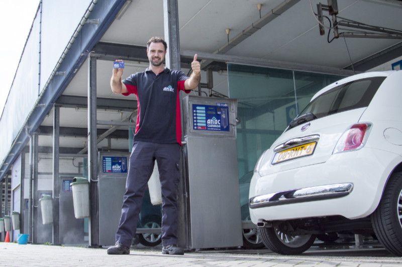 Hoe deze Vlaamse carwash in 1 maand 426 kandidaten wist te werven