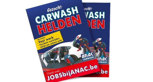 carwash anac helden gezocht
