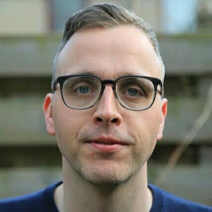 Thomas Waldman: Director Talent Acquisition & Employer Brand