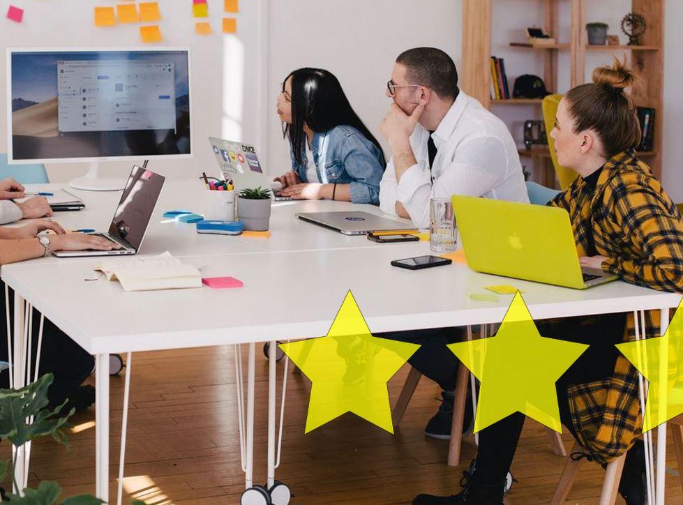 Dit zijn de 12 factoren waarop Generaties Y en Z een werkgever beoordelen