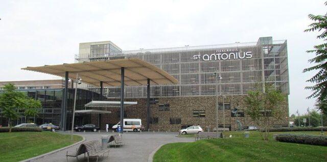 oktober st antonius ziekenhuis