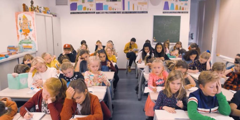 Funny Friday: hoe kinderen het lerarentekort willen oplossen