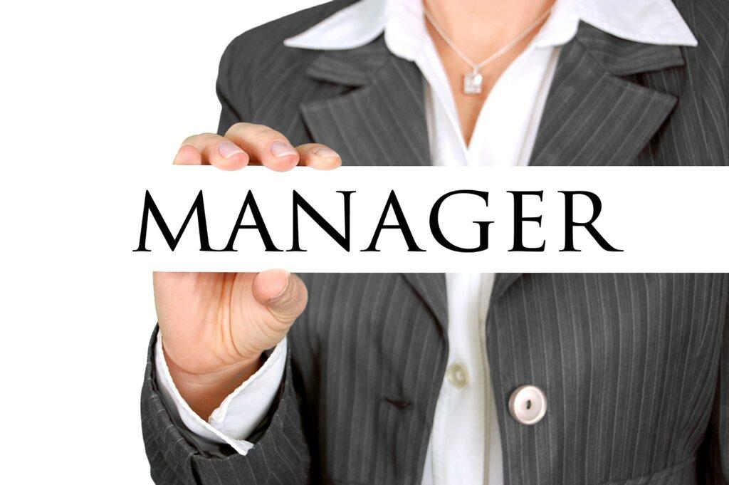 Waarom zijn er zoveel overmoedige managers?