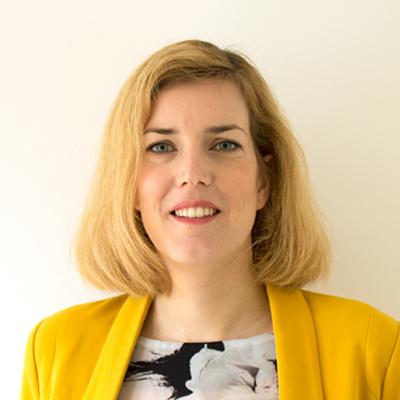 Marieke van der Aa: Corporate Recruiter