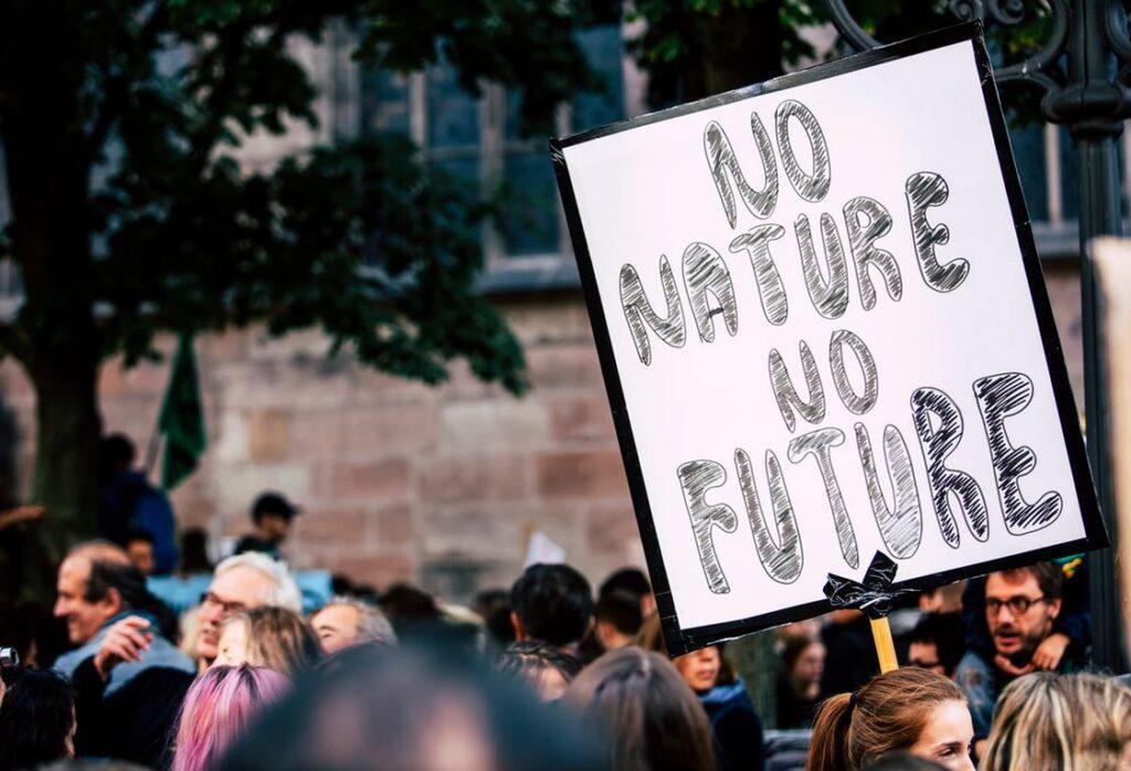 Klimaat en zorg domineren de meest schaarse functies