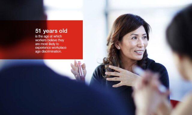 leeftijdsdiscriminatie onderzoek
