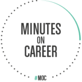 Minutes on Career