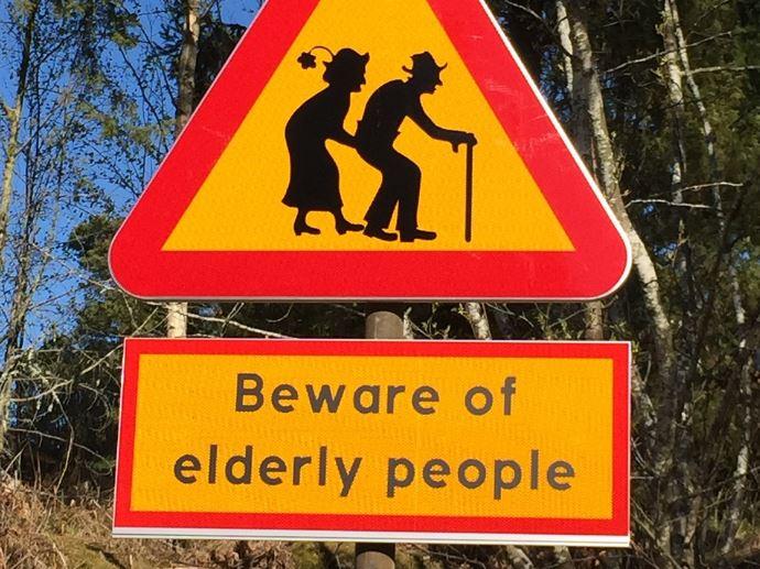 Waarom het niet vanzelf goed komt met leeftijdsdiscriminatie