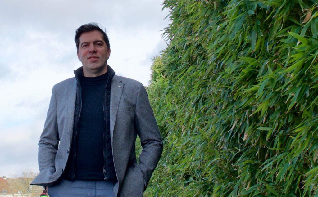 Wim van Meerbeeck (HRlinkIT): 'Recruiter moet niet hele dag met tooltjes experimenteren'