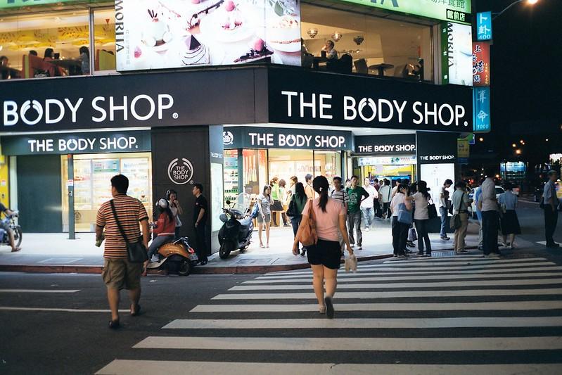 'Open Hiring' rukt verder op: nu ook bij de Body Shop