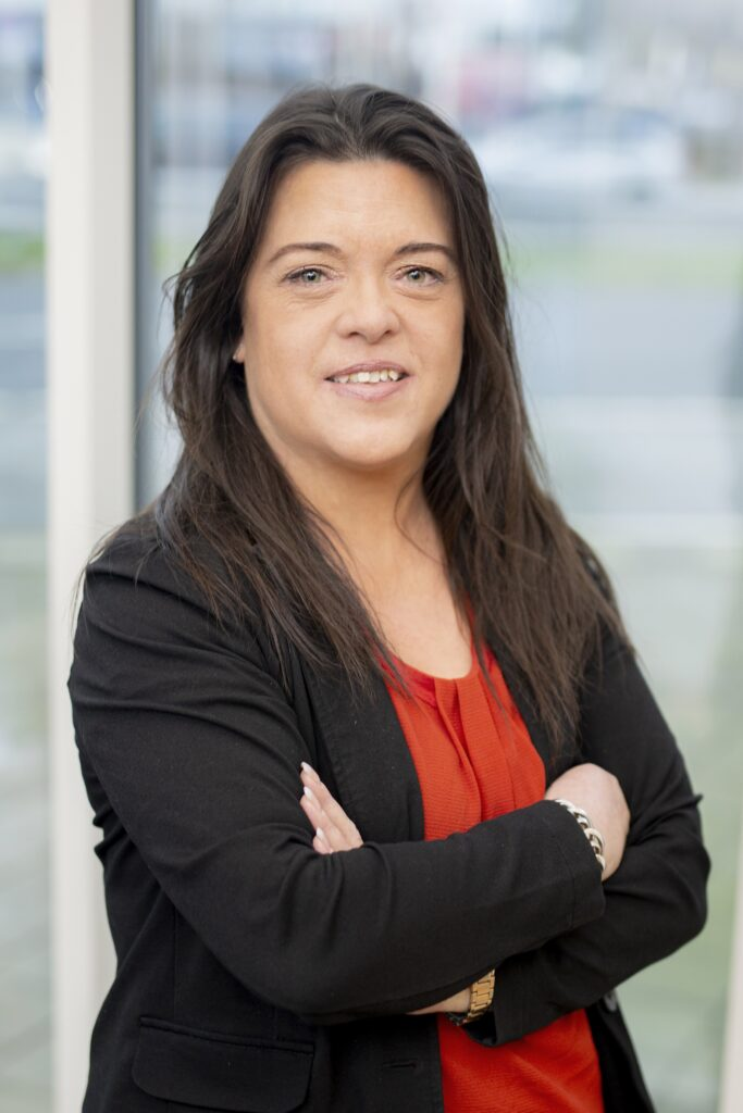 Brigitt Kragtwijk: HR Project Professional