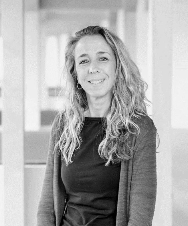 Marinde de Haas: HR Project Professional