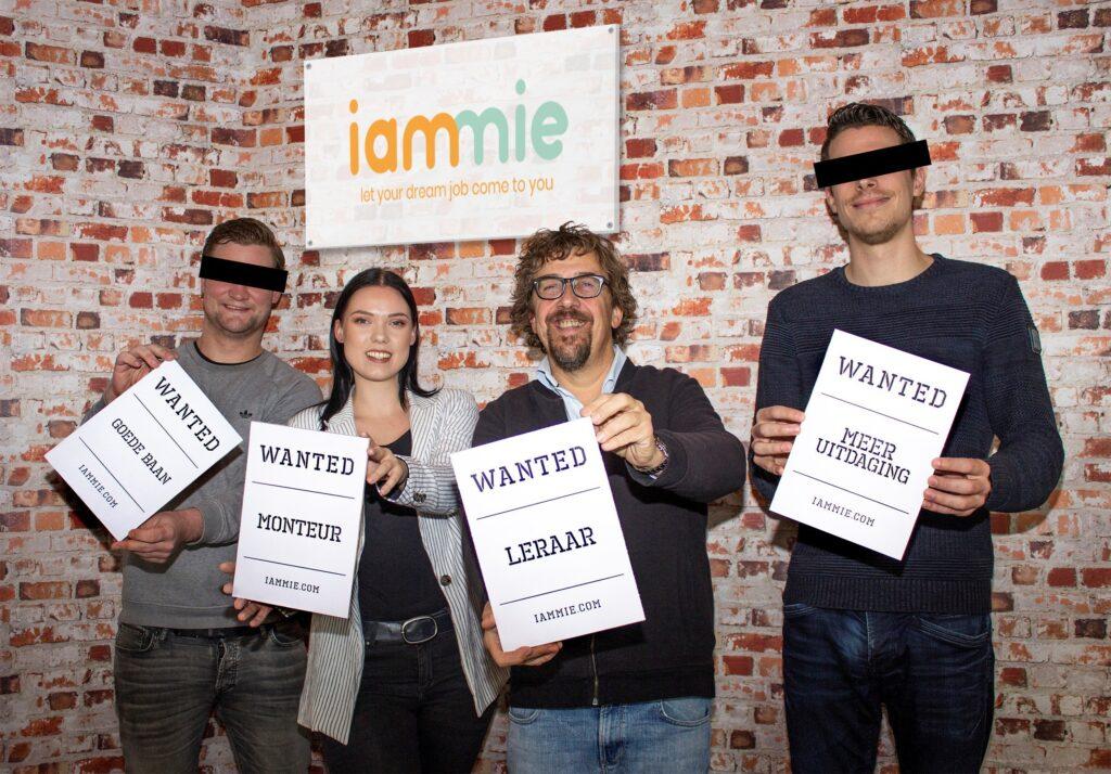 Opnieuw initiatief van start voor 'omgekeerd recruitment': iammie