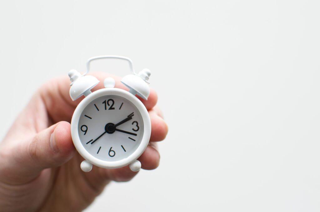Het hele recruitmentproces in 30 seconden, is dat mogelijk?