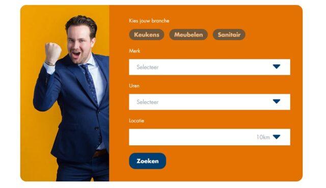 mandemakers website